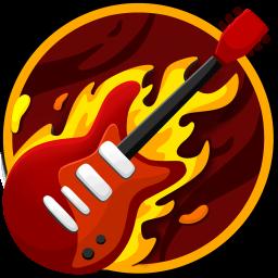 Rock Ace 3D - Best Guitar Solo