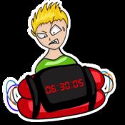 Timer Bomb - MultiTask Timer