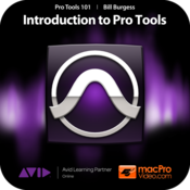 Pro Tools 10 101 - Introduction to Pro Tools