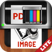 PDF to Image Converter Lite
