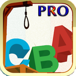 ABC Hangman for kids and all PRO