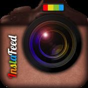 InstaFeed - Instagram Viewer