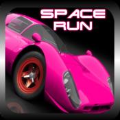 Space Run : Super Car Endless Game 2014
