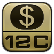 12C Financial Calculator Pro