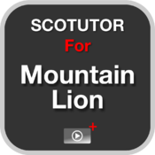 SCOtutor for Mountain Lion