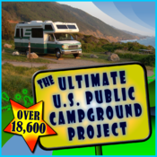 Ultimate Public Campground Project