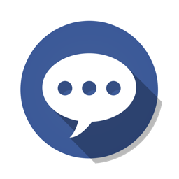 Chat for Facebook Messenger - Instant at your desktop!
