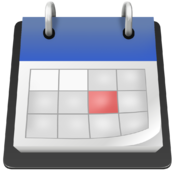 MenuTab for Google Calendar
