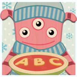 Alphabet Soup - Learning ABC`s