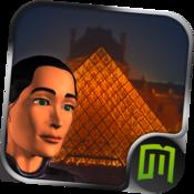 Louvre The Messenger