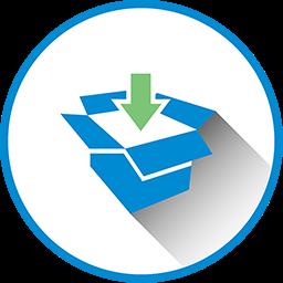 App for Dropbox - Menu Bar Tab