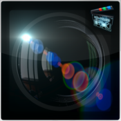 Lens Flare for Final Cut Pro