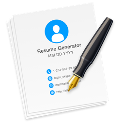 Resume Generator - Job Search Assistant