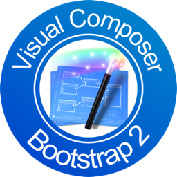 Visual Composer - Bootstrap 2