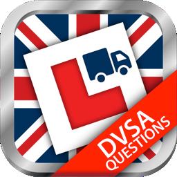 LGV iTheory Driving Test UK Premium