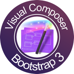 Visual Composer - Bootstrap 3