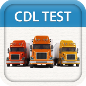 CDL Test (Commercial Driver`s License)