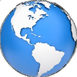 World Explorer - 3D Earth Fact Book