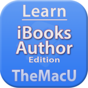 Learn - iBooks Author Edition ibooks