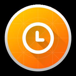 Ellie - A Simple Desktop Clock