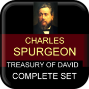 Treasury of David Complete Set