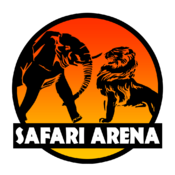 Safari Arena: Wildlife Arcade Fighter