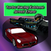 Turbo Racing Extreme Street Chase