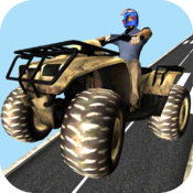 Stunt Car Parking Mania Free - A 3D Driving Simulator