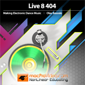 Making Electronic Dance Music 1.0 electronic