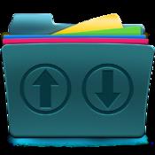 FTP Client Pro-File Uploader and Downloader