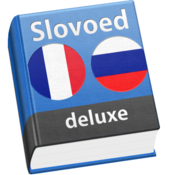French <-> Russian Slovoed Deluxe talking dictionary