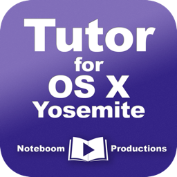 Tutor for OS X Yosemite - Free