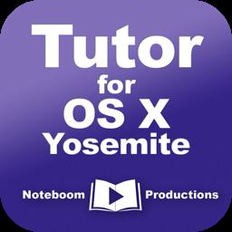 Tutor for OS X Yosemite - Free