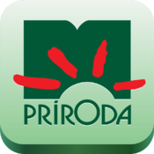 Priroda Slovak dictionaries