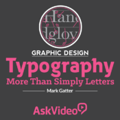 Typography: More Than Simply Letters