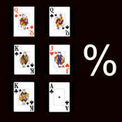 Playing Cards Odds Calculator 1.0