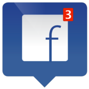 Facebar - Menu tab for Facebook