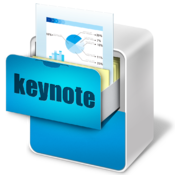 Templates for Keynote (by MIN)