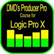 DMD`s Producer Pro Course for Logic Pro X