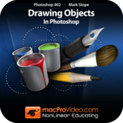 MPV`s Photoshop CS5 402 - Drawing Objects In Photoshop