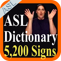 ASL Dictionary American Sign Language