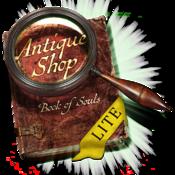 Antique Shop - Book of Souls - Lite Edition