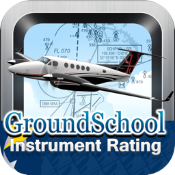 GroundSchool JAA Instrument Rating (IR) Airplane Theory Exam
