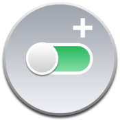 Controls+ for iTunes, Display & Timer in Menu Bar controls