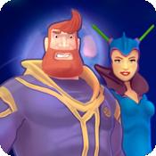 Kaptain Brawe: A Brawe New World 1.1.2