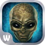 Forbidden Secrets: Alien Town Collector`s Edition alien