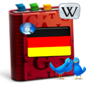 German Dictionary Wiki Speak