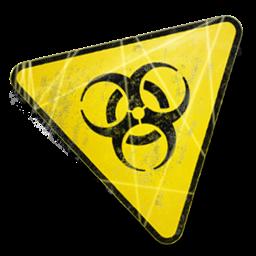 Virus Danger - Earth Contagion