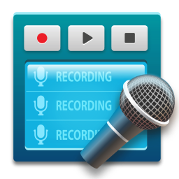 Business Voice Memo Recorder