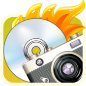 Slideshow DVD Creator - Easily make photo slide show video, burn photo DVD-Video disc and play on TV ls magazine video